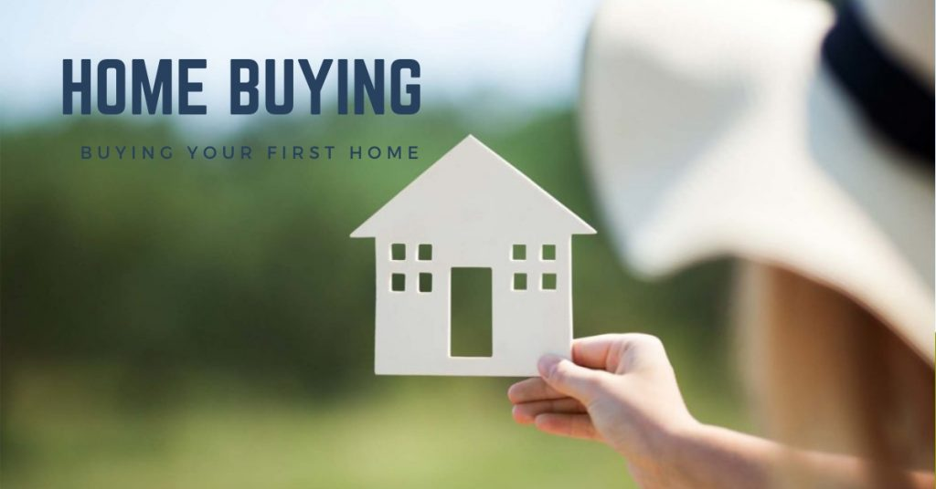 buying your first home in Atlanta